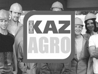 RTI Manufacturing Group at KazAgro 2014